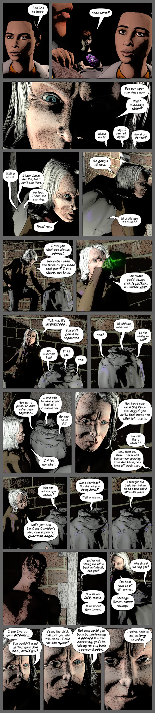 The Secret of Cass Corridor, Pg 84-86