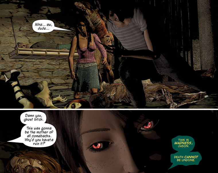 Nemesis of Decay, Pg 62A