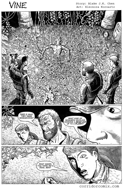 VINE #1, Pg 4
