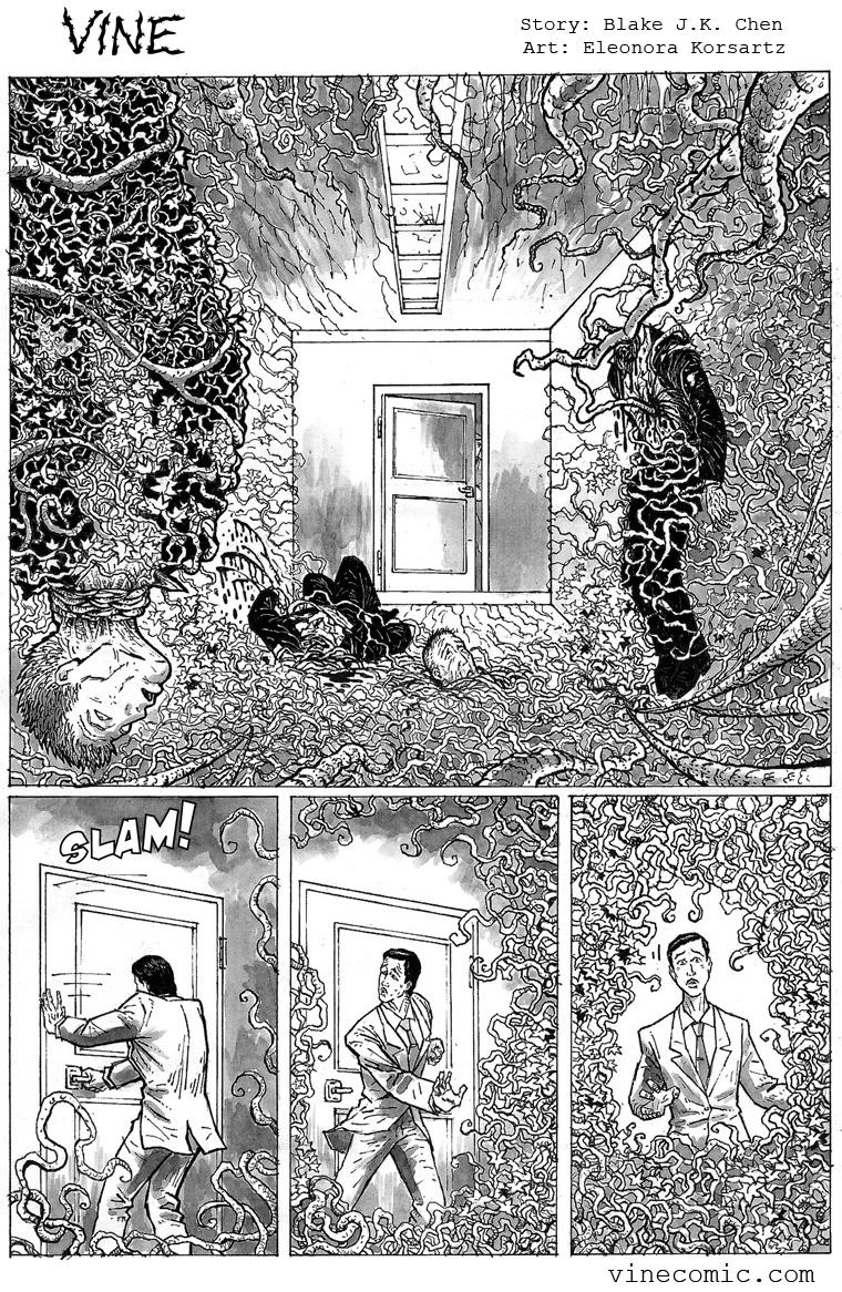 VINE #1, Pg 6