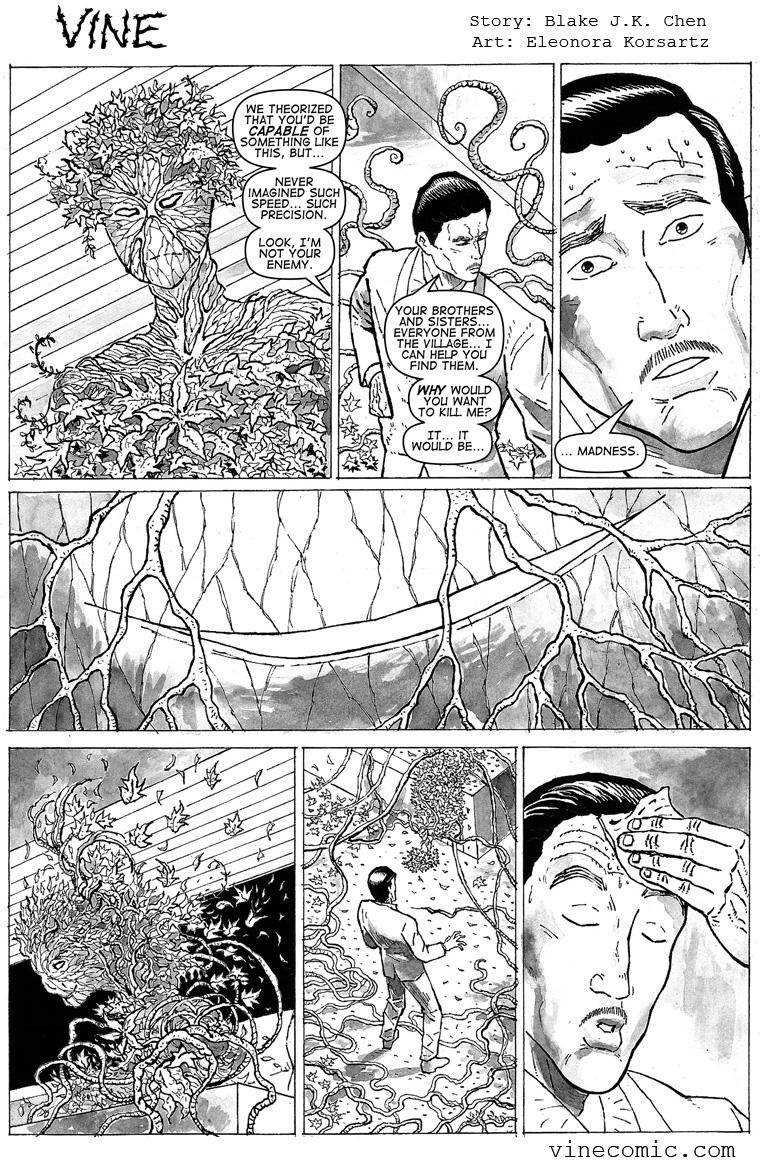 VINE #1, Pg 8