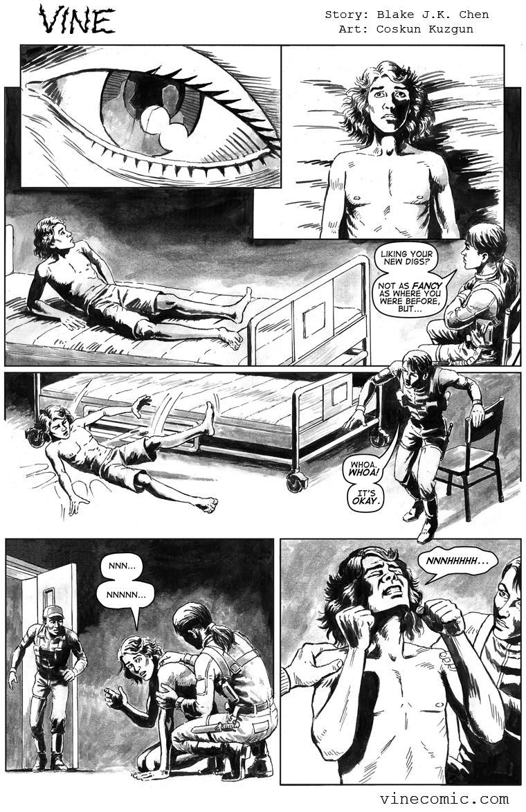 VINE #1, Pg 10