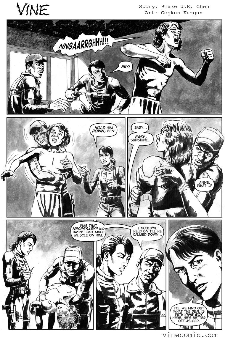 VINE #1, Pg 11