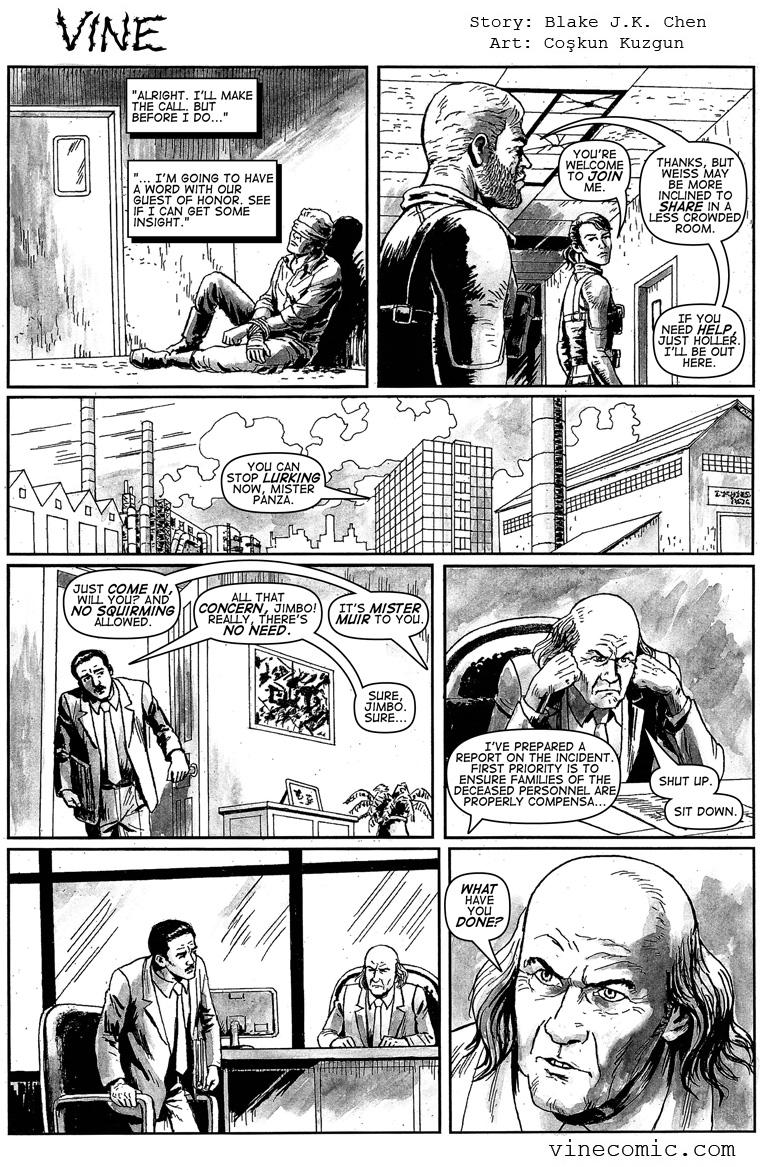 VINE #1, Pg 15