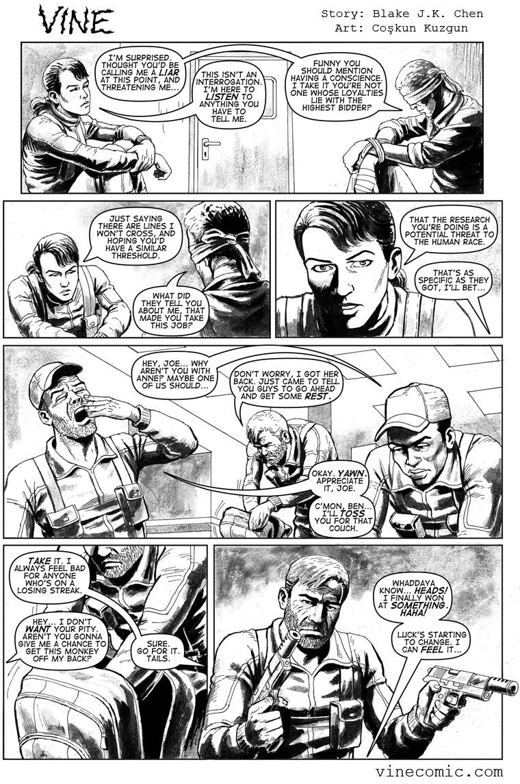 VINE #1, Pg 18