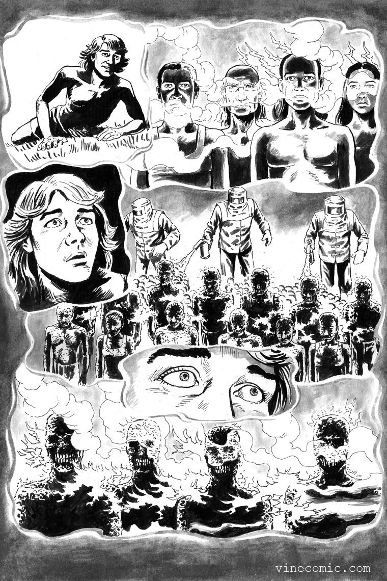 VINE #2, Pg 2