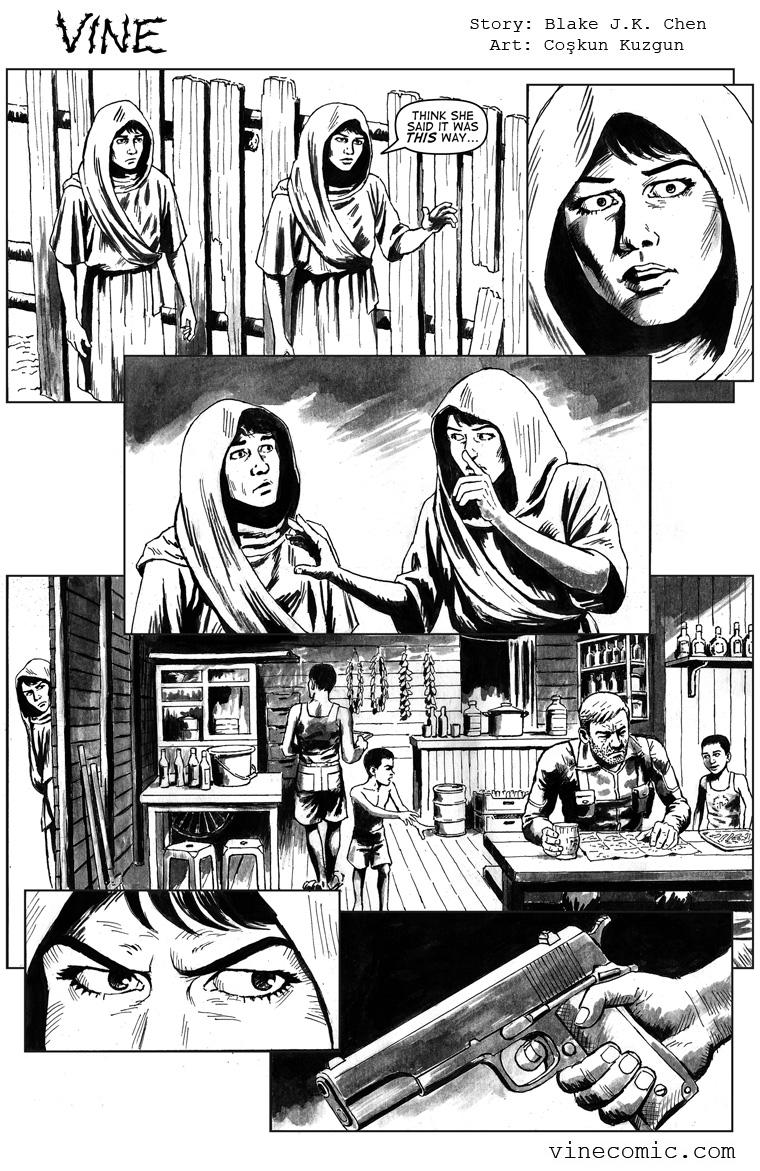VINE #2, Pg 10