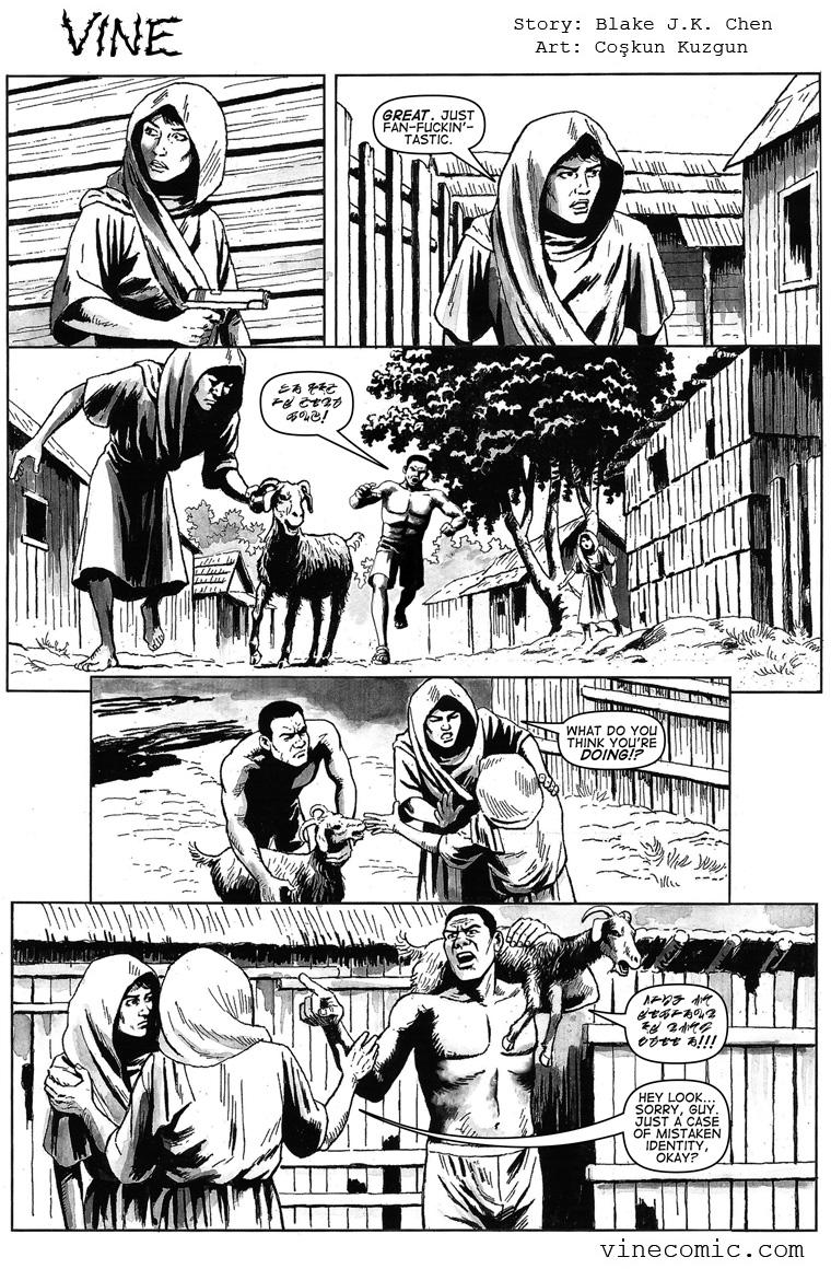 VINE #2, Pg 12