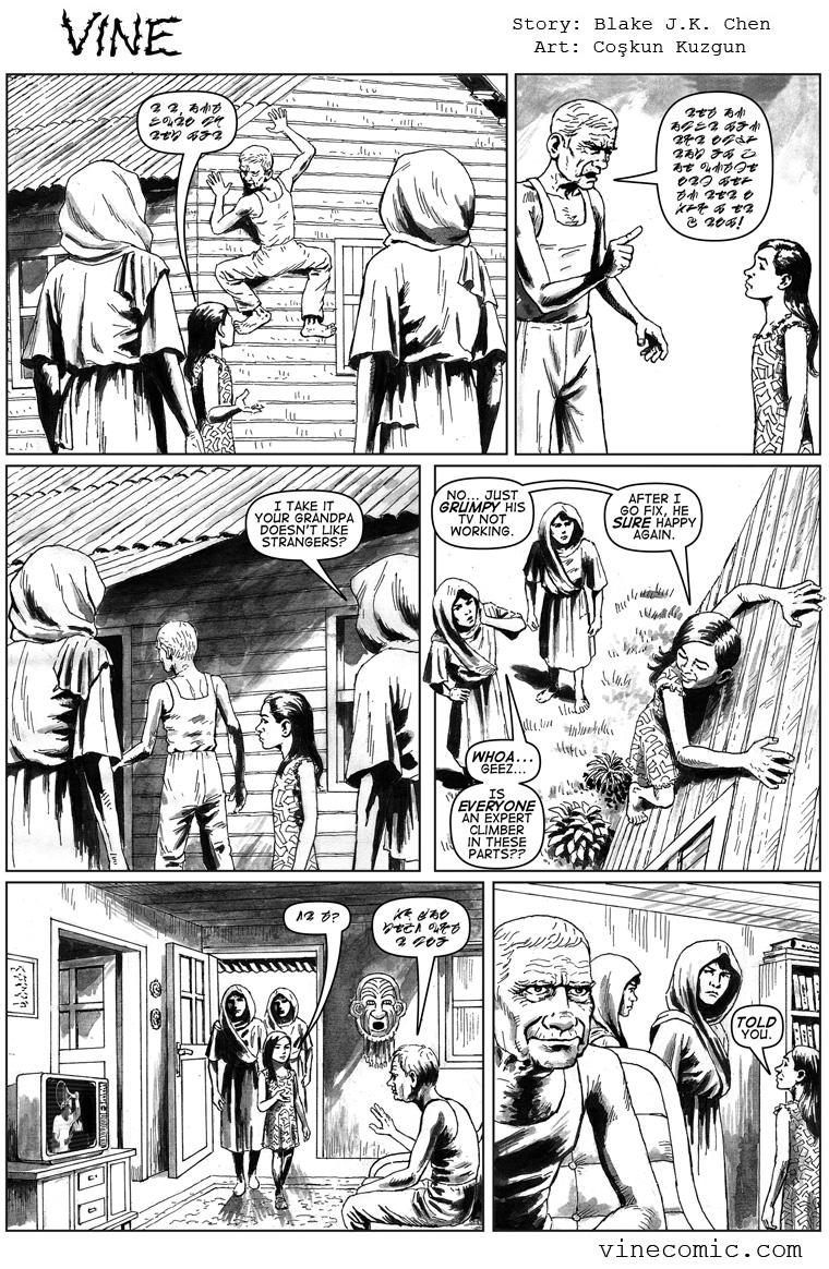 VINE #2, Pg 16