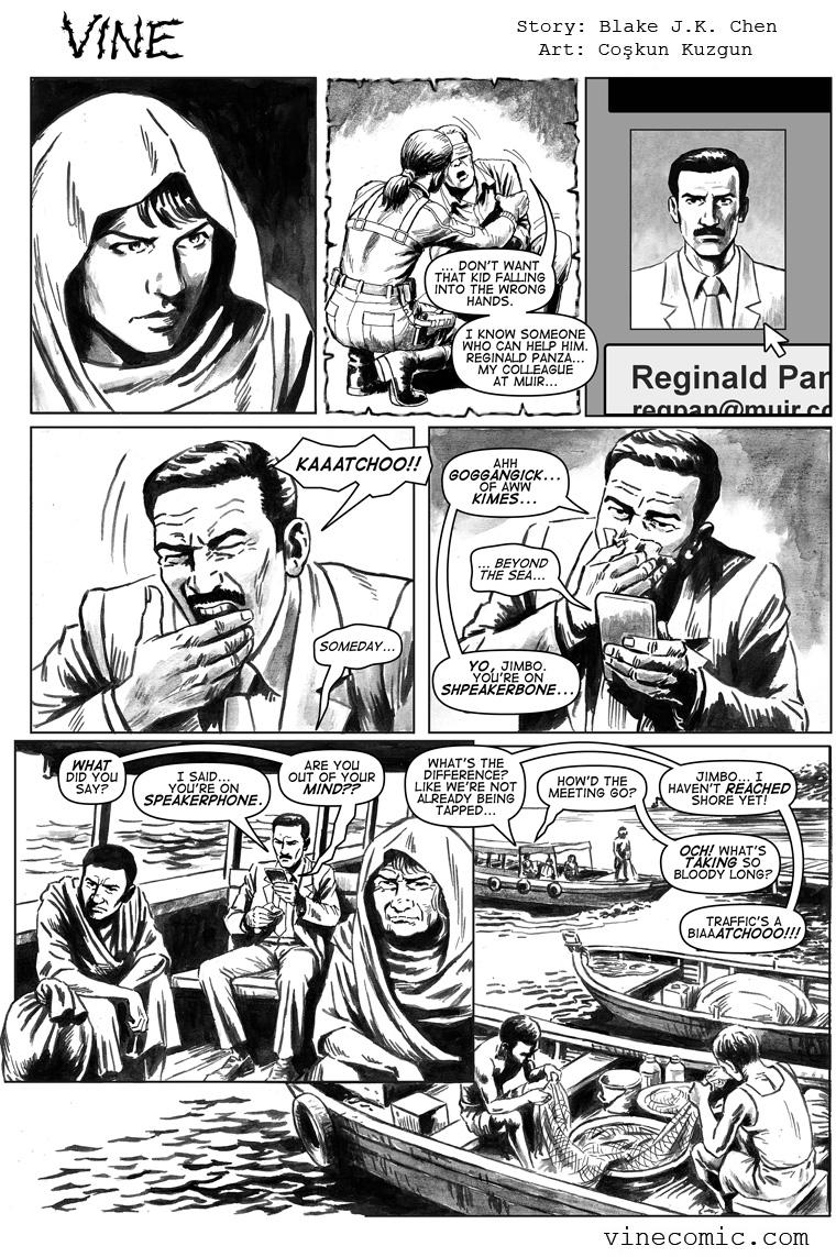 VINE #2, Pg 18