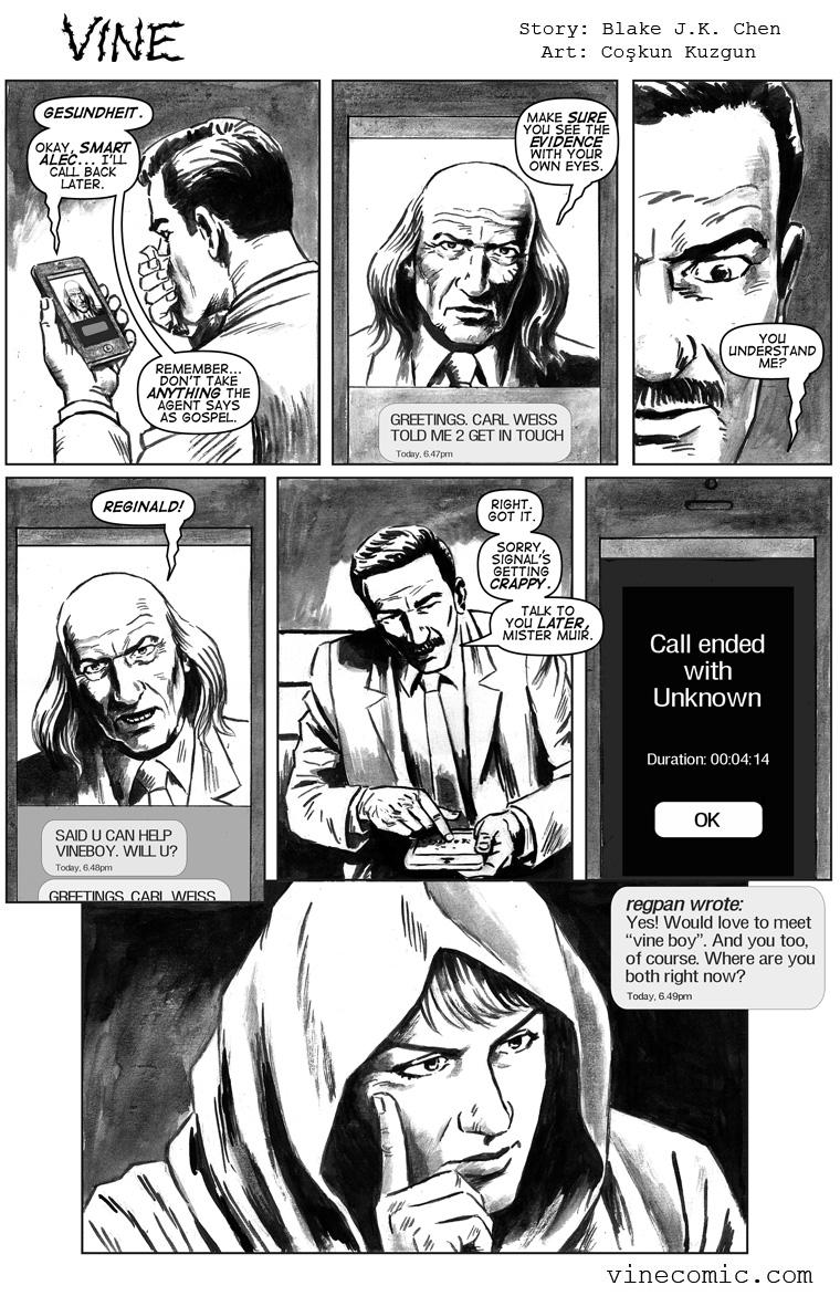 VINE #2, Pg 19