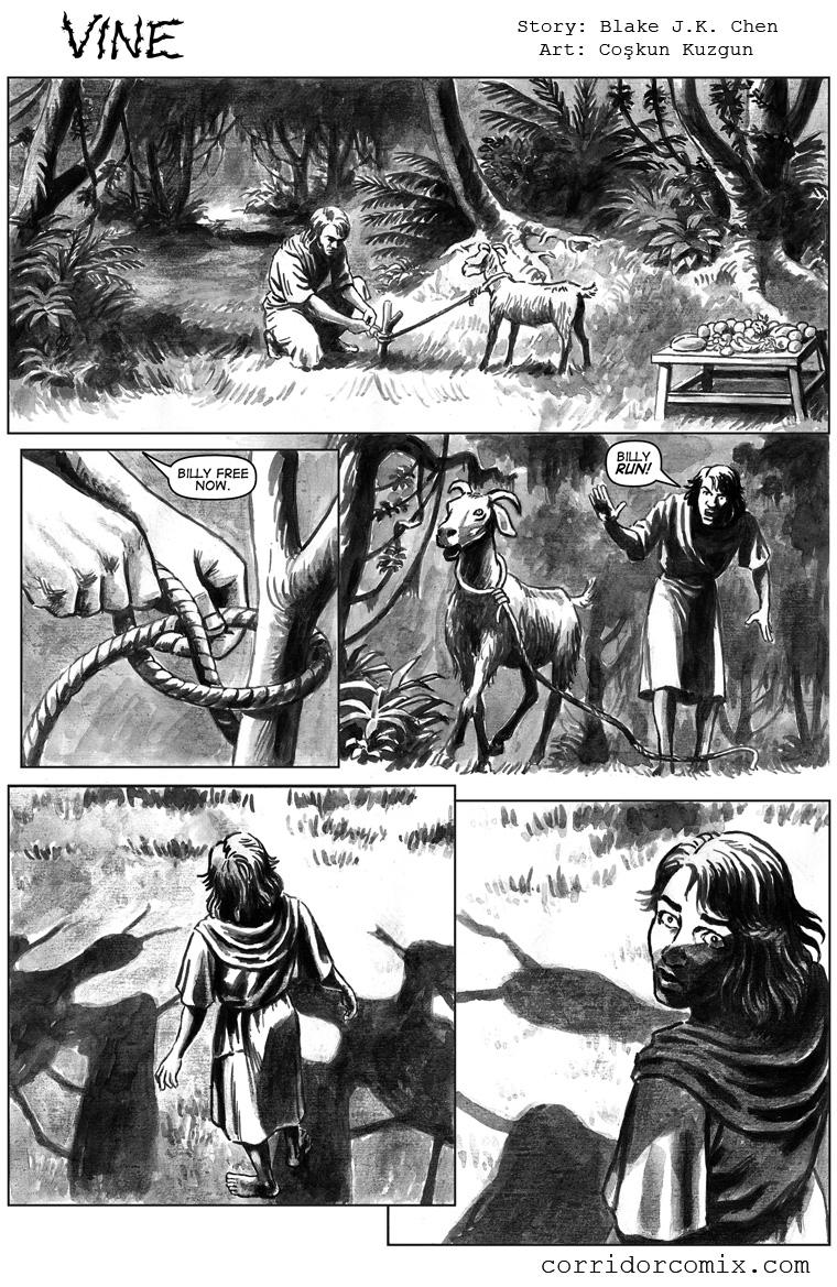 VINE #2, Pg 25