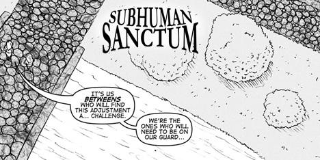 Subhuman Sanctum