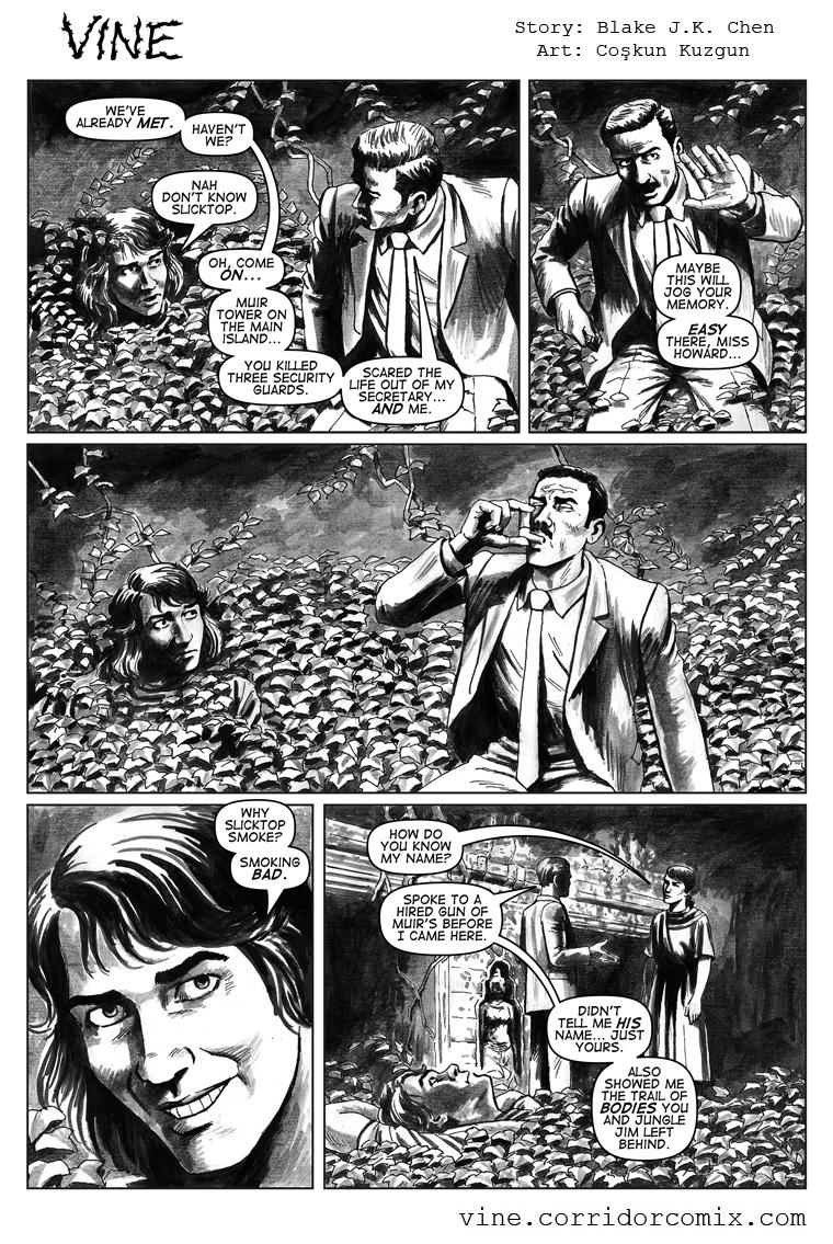 VINE #3, Pg 10