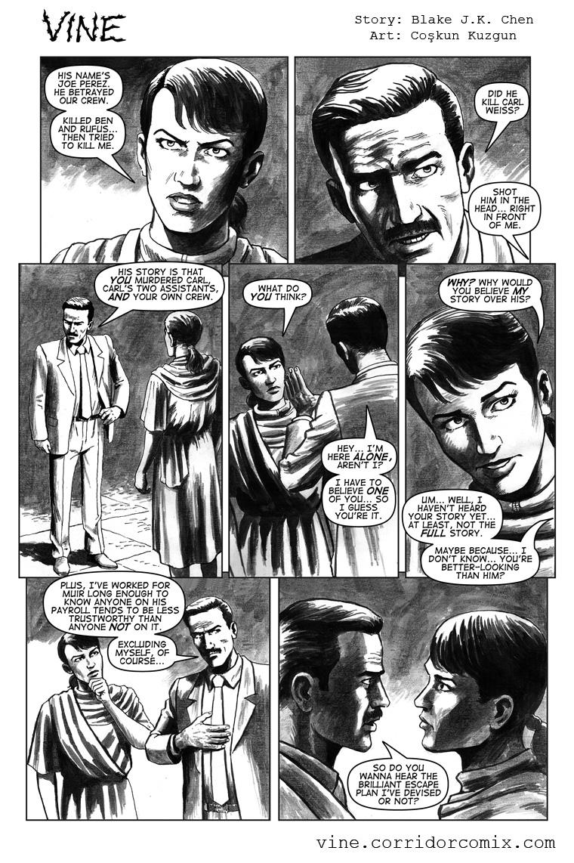 VINE #3, Pg 11