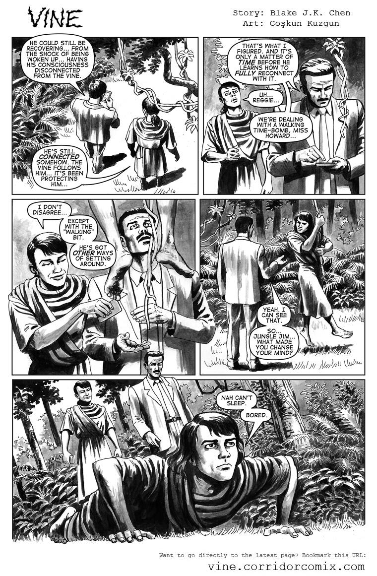 VINE #3, Pg 15