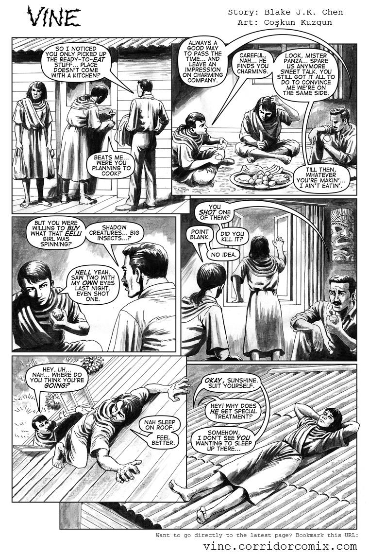 VINE #3, Pg 19