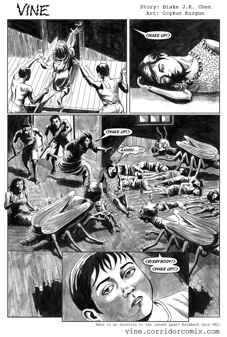 VINE #4, Pg 2