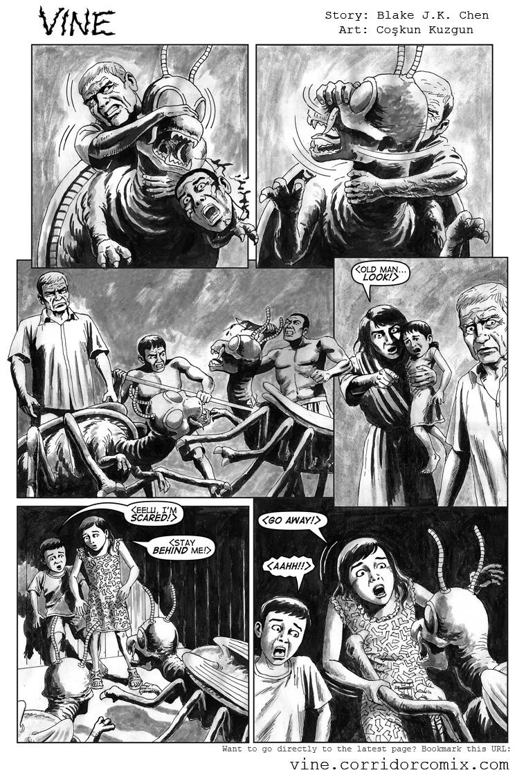 VINE #4, Pg 4