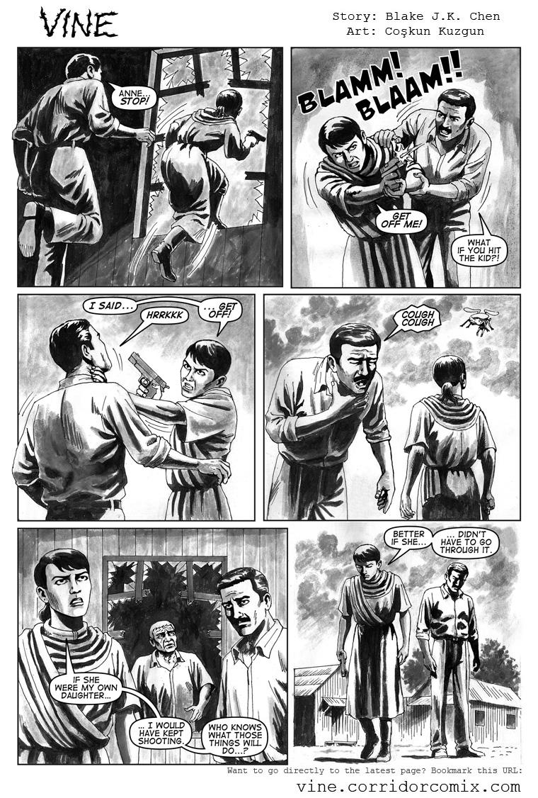 VINE #4, Pg 6