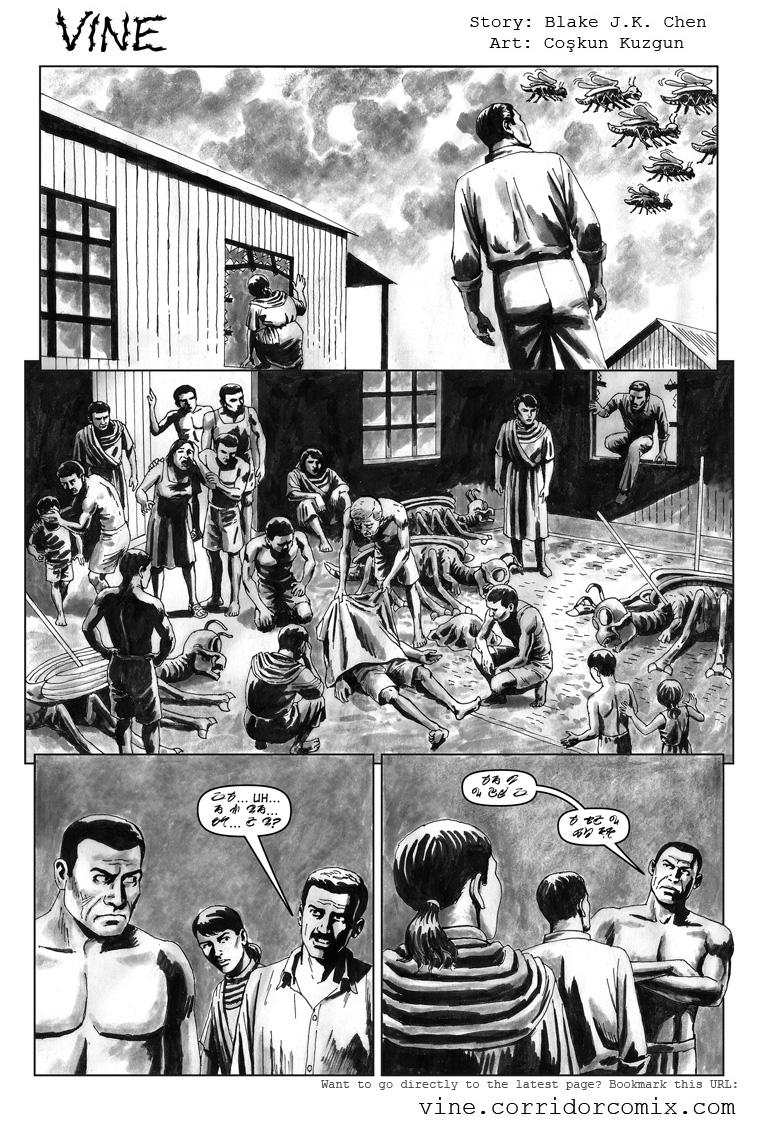 VINE #4, Pg 7