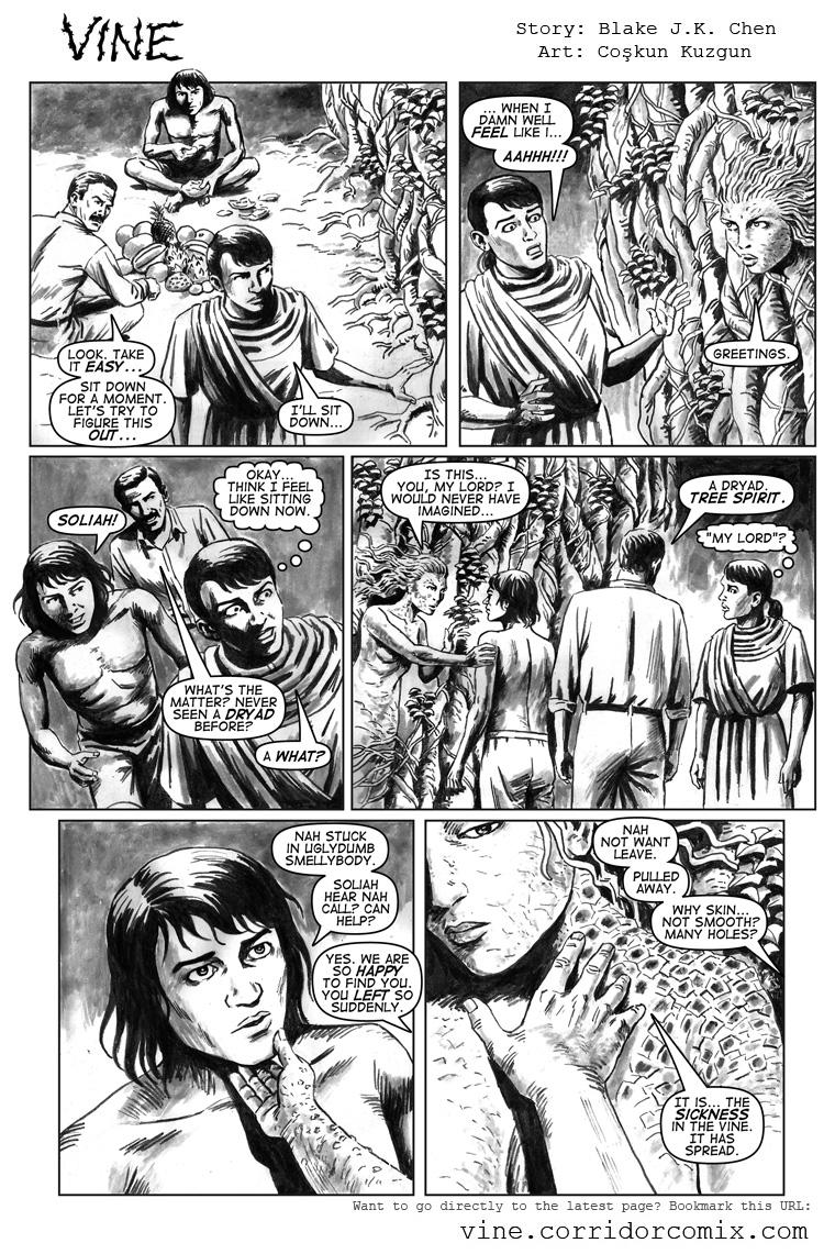 VINE #4, Pg 16