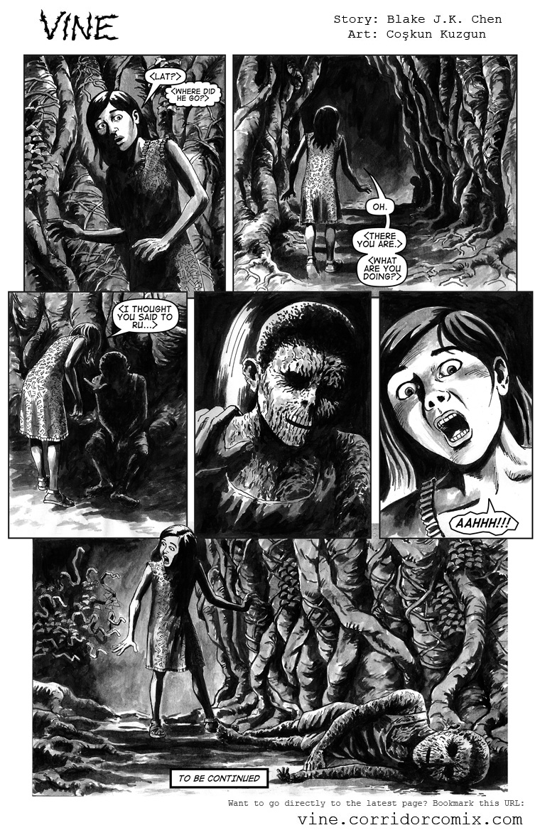 VINE #4, Pg 26