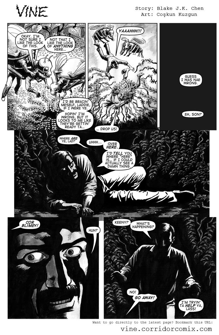 VINE #5, Pg 3