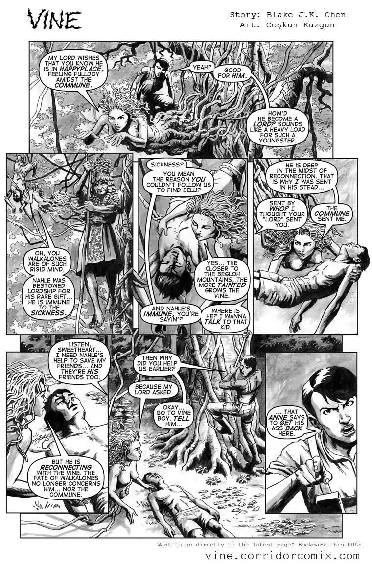 VINE #5, Pg 9