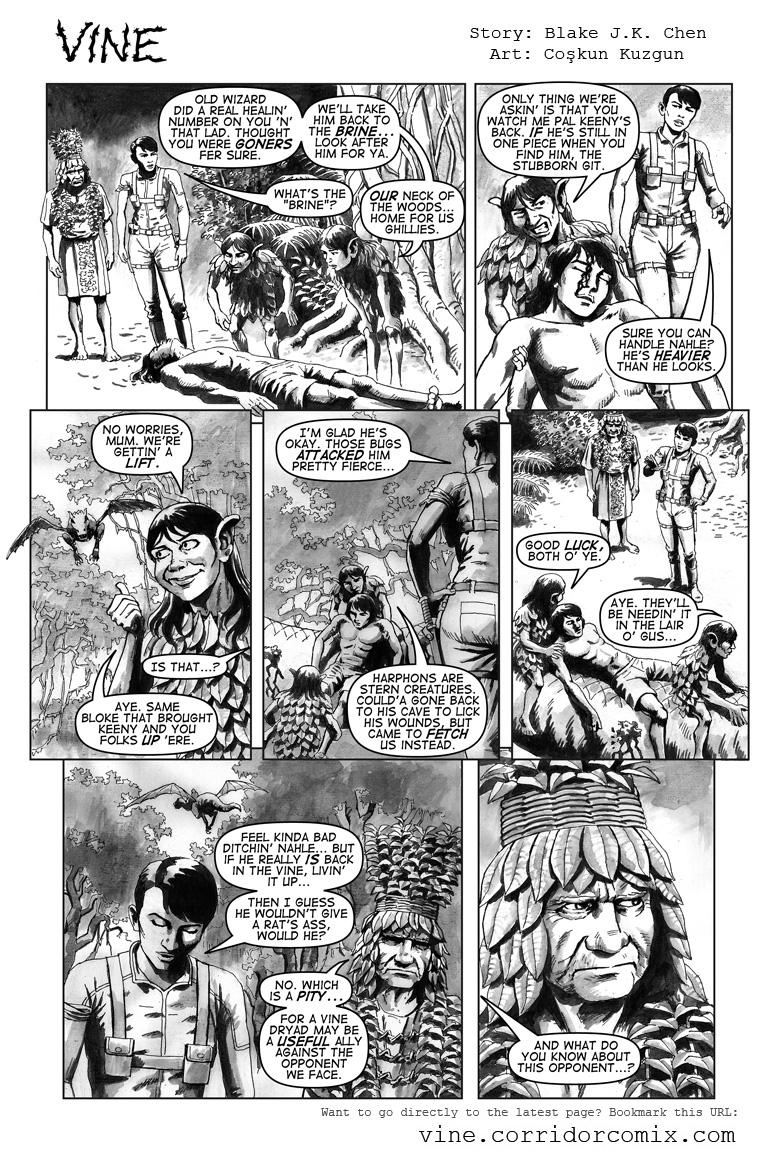 VINE #5, Pg 12