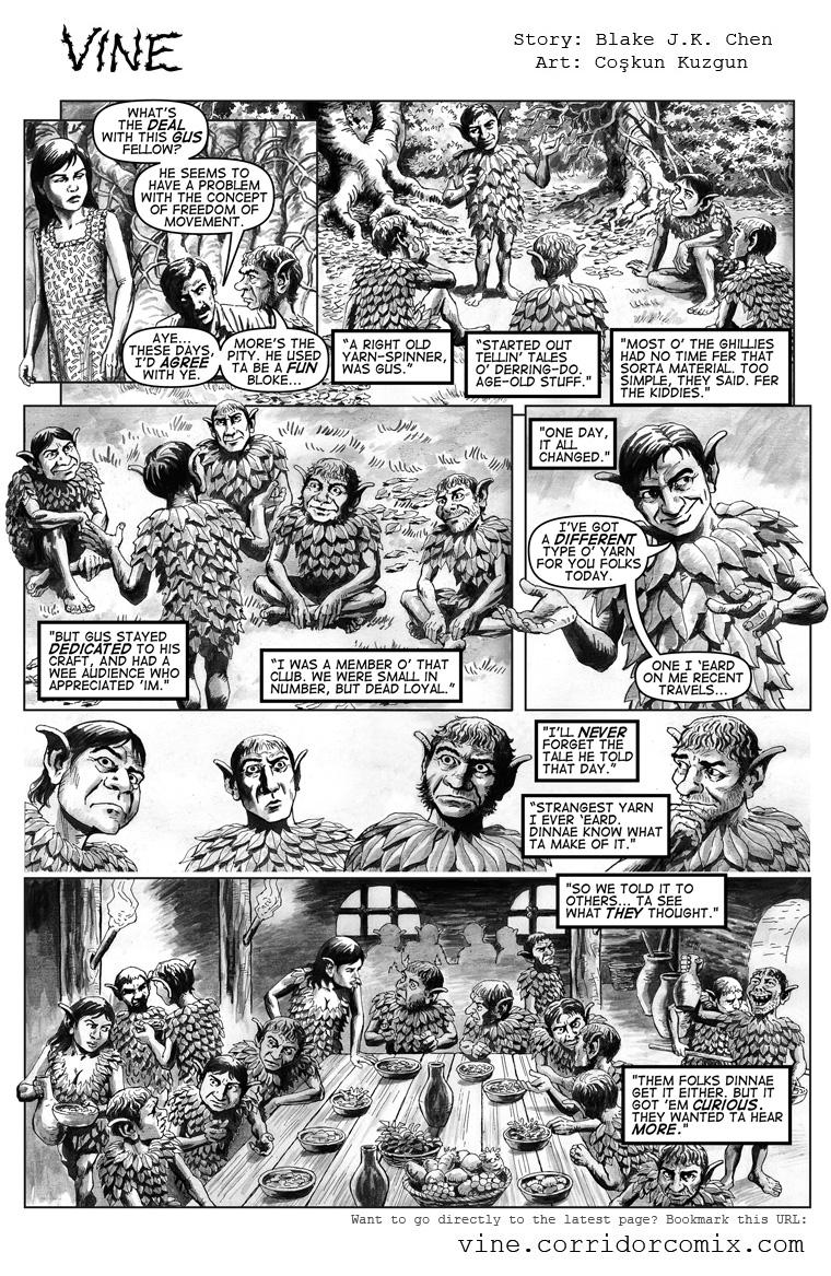 VINE #5, Pg 15