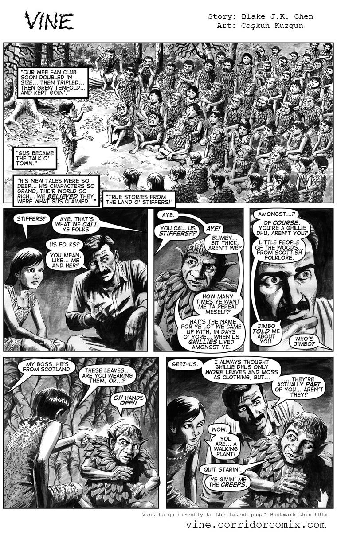 VINE #5, Pg 16
