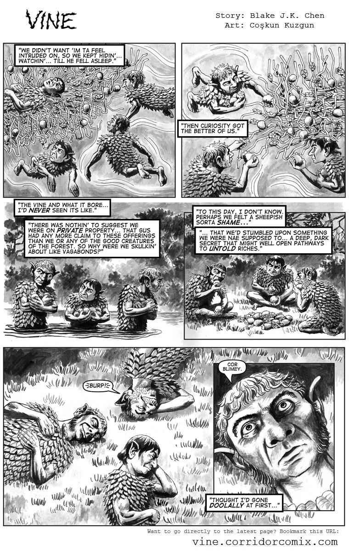 VINE #5, Pg 18