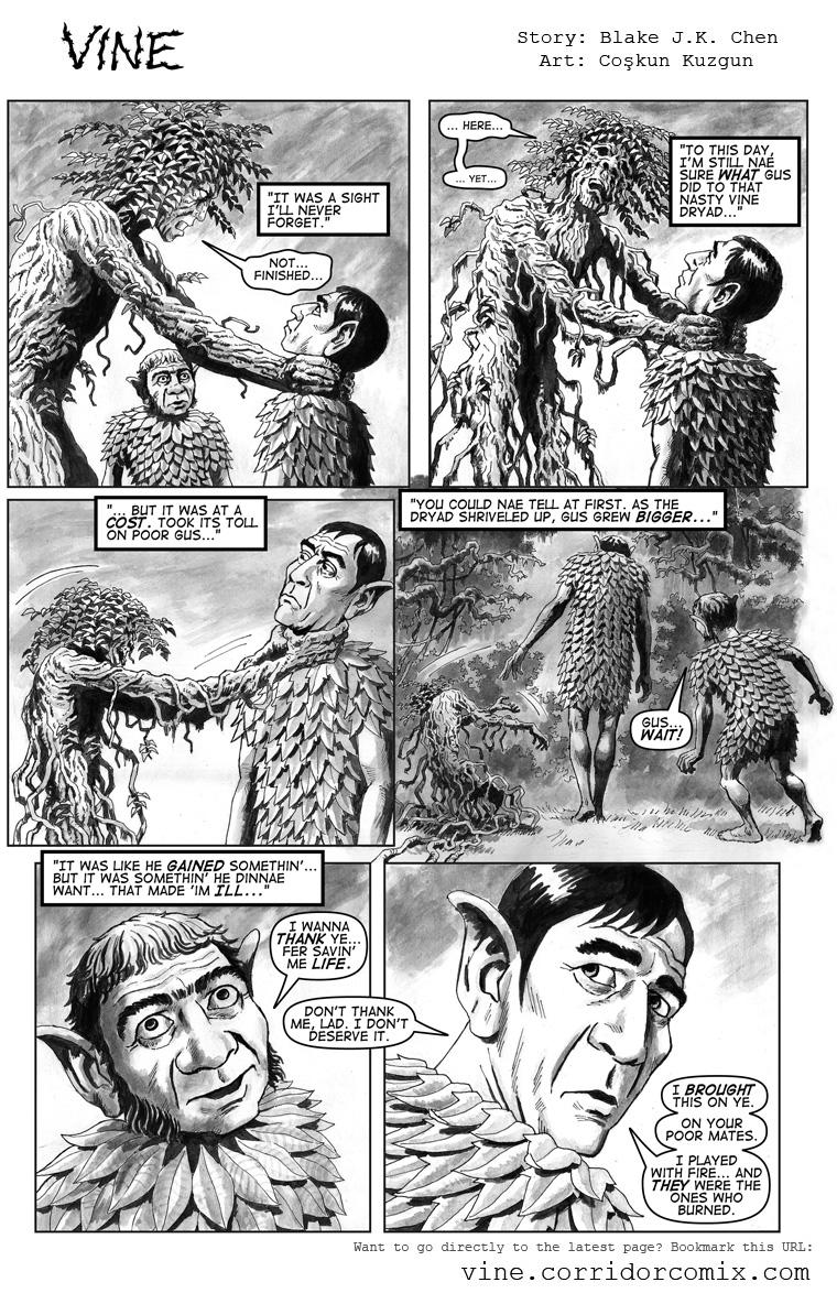 VINE #5, Pg 22