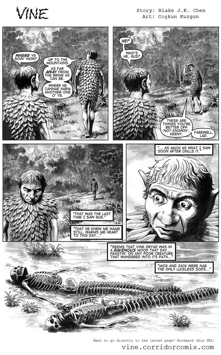 VINE #5, Pg 23