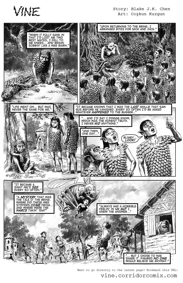 VINE #5, Pg 24