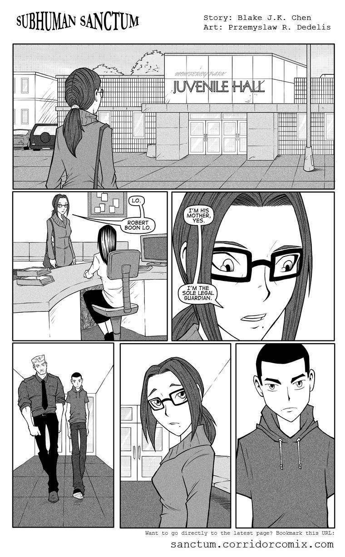 Subhuman Sanctum II, Pg 26
