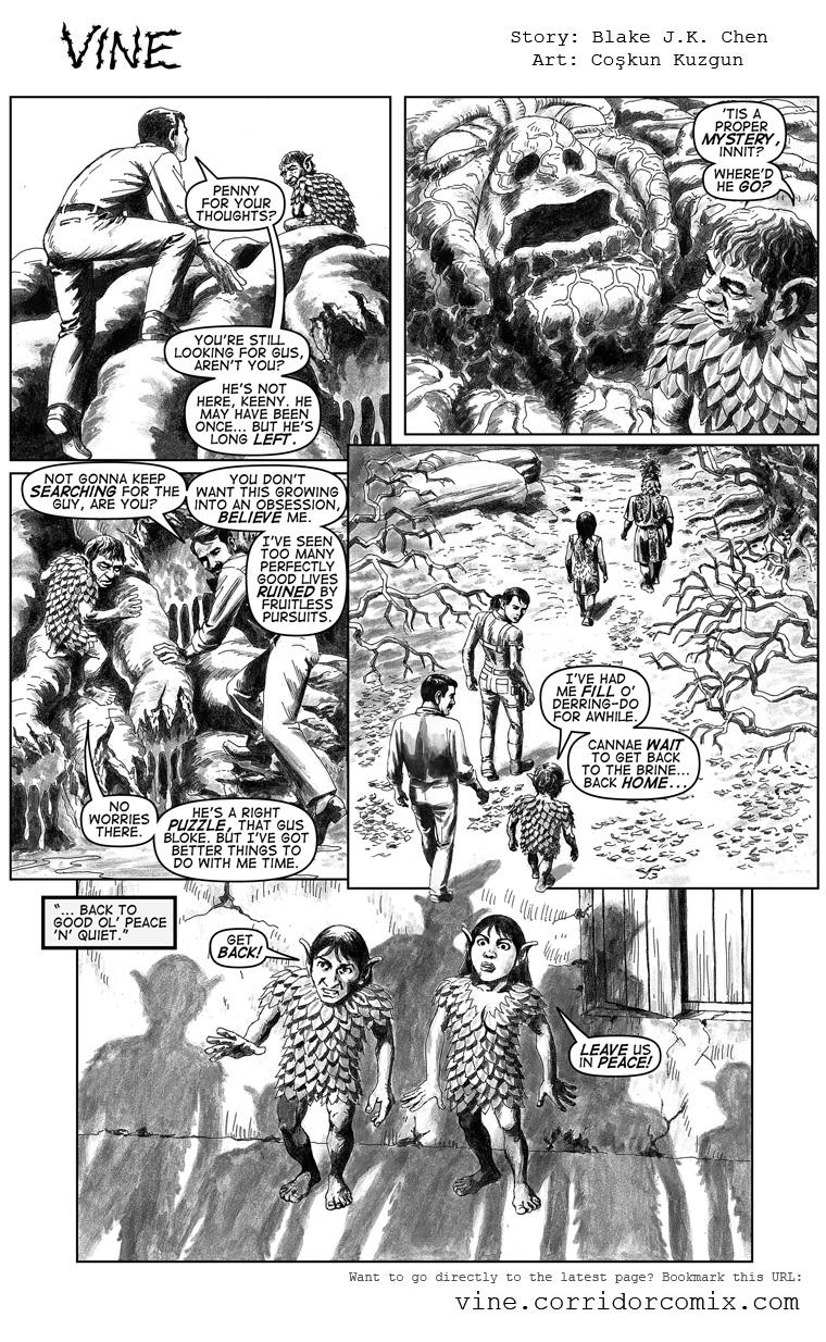 VINE #6, Pg 14