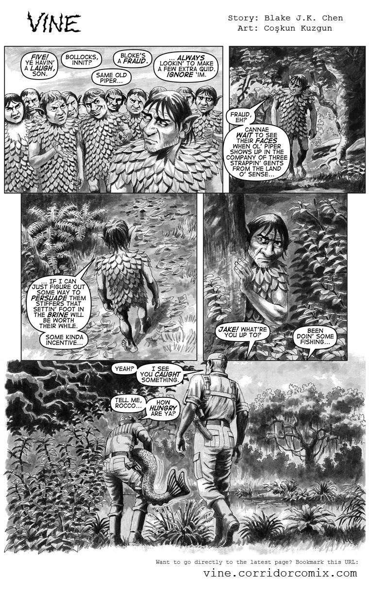 VINE #6, Pg 16