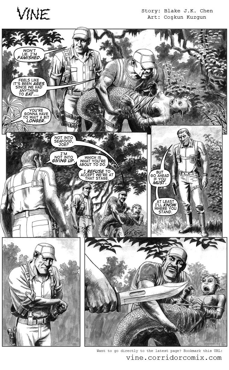 VINE #6, Pg 17