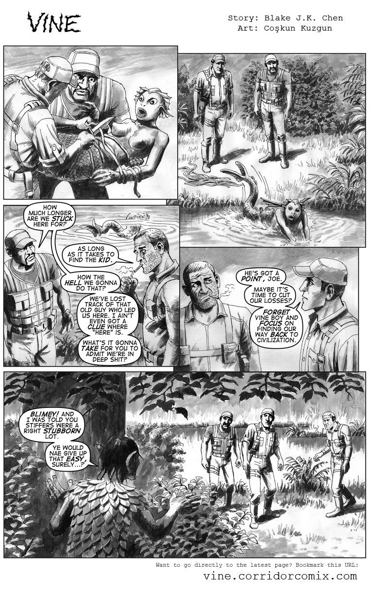 VINE #6, Pg 18