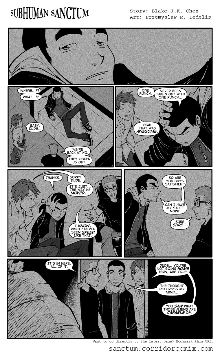 Subhuman Sanctum II, Pg 59